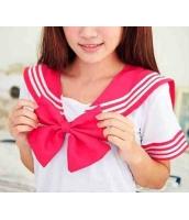 【即納】ピンク JK女学生|制服|セーラー服 コスプレ☆tk-xx8111-3