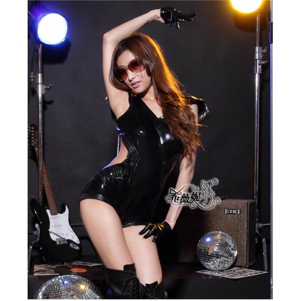 ステージ衣装 ダンサー クラブ コスプレ コスチューム ハロウィン仮装 bwn0087-1