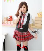 女子高生コスプレ チアガール コスチューム ステージ衣装 ハロウィン仮装 bwn0105-1