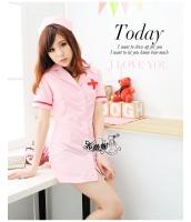 看護婦 コスプレ ナース服 コスチューム ハロウィン仮装衣装 bwn0106-1