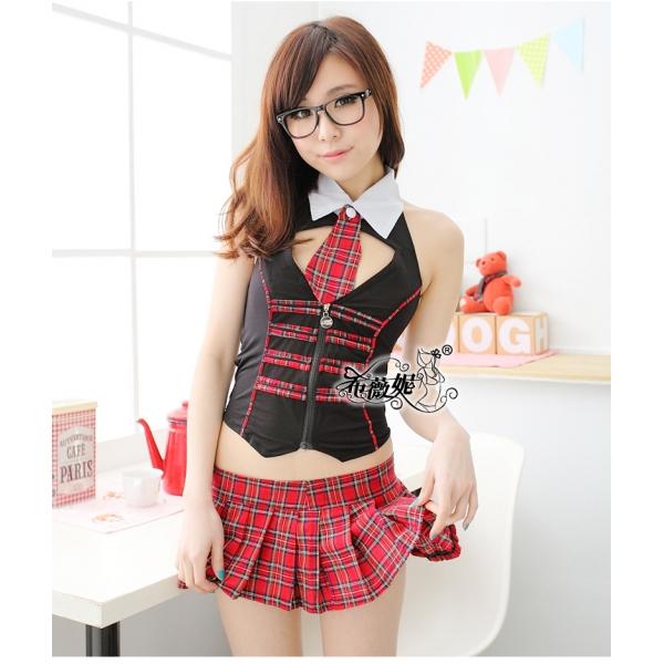 女子高生コスプレ コスチューム ステージ衣装 ハロウィン仮装 bwn0115-1