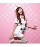 看護婦 コスプレ ナース服 コスチューム ハロウィン仮装衣装 bwn0118-1