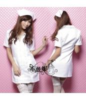 看護婦 コスプレ ナース服 コスチューム ハロウィン仮装衣装 bwn0128-2