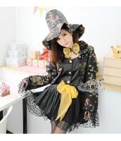 魔女 ウィッチ パーティ衣装 ハロウィン仮装 コスプレ コスチューム bwn0143-1