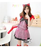 猫耳少女 コスプレ バニーガール うさぎちゃん コスチューム ハロウィン仮装衣装 bwn0151-1