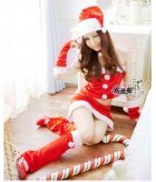 クリスマスコスチューム レディースサンタ コスプレ bwn0159-1