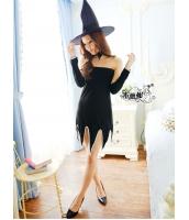 魔女 ウィッチ パーティ衣装 ハロウィン仮装 コスプレ コスチューム bwn0195-1