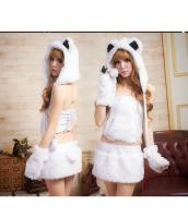 アニマル コスチューム 動物 コスプレ 着ぐるみ ハロウィン仮装 ステージ衣装 bwn0206-1