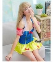 白雪姫 ダンサー ステージ衣装 コスプレ コスチューム ハロウィン仮装 bwn0244-1