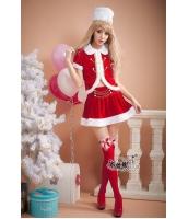 クリスマスコスチューム レディースサンタ コスプレ bwn0253-1