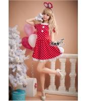ミキーマウス コスプレ ステージ衣装 コスチューム ハロウィン仮装 bwn0254-1