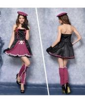 海賊 コスプレ パイレーツ コスチューム ハロウィン仮装衣装 bwn0287-1