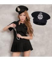 女警官 ステージ衣装 婦警 警察 コスプレ レースクイーン コスチューム ハロウィン仮装 bwn0303-2
