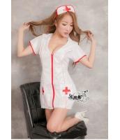 看護婦 コスプレ ナース服 コスチューム ハロウィン仮装衣装 bwn0306-1