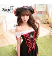 キュート・セクシー 女海賊 パイレーツ コスプレ ハロウィン仮装 bwn0380-1
