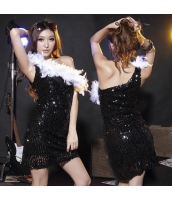 ダンス・ステージ衣装 ダンサー・クラブ系 コスチューム コスプレ ハロウィン 仮装 bwn1015-3