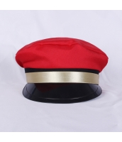 警官 婦警 ポリス 警察 コスプレアイテム・小道具 キャップ 帽子 コスチューム ハロウィン 仮装 衣装 bwn1025-1