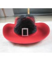 海賊 パイレーツ コスプレアイテム・小道具 キャップ 帽子 コスチューム ハロウィン 仮装 衣装 bwn1026-1
