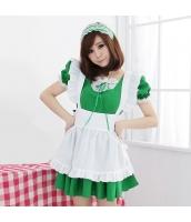 メイド ウェイトレス コスチューム コスプレ ハロウィン 仮装 衣装 3点セット Mサイズ bwn1035-1