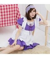 メイド ウェイトレス コスチューム コスプレ ハロウィン 仮装 衣装 3点セット Mサイズ bwn1035-3