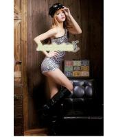 ダンス・ステージ衣装 コスチューム コスプレ ハロウィン 仮装 ポールダンサー衣装 トップスのみ 单上衣 bwn1040-9