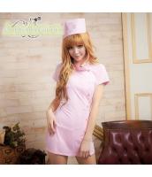 看護婦 ナース 制服 コスチューム コスプレ ハロウィン 仮装 衣装 3点セット Mサイズ bwn1055-1
