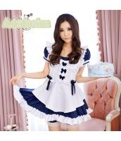 メイド ウェイトレス コスチューム コスプレ ハロウィン 仮装 衣装 3点セット bwn1068-1