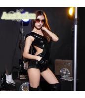 ダンス・ステージ衣装 コスチューム コスプレ ハロウィン 仮装 ポールダンサー衣装 3点セット bwn1070-1