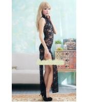 セクシーランジェリー ベビードール コスチューム コスプレ ハロウィン 仮装 衣装 透け透けチャイナードレス 2点セット XLサイズ bwn1107-3