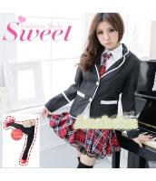 女子高生制服 コスチューム コスプレ ハロウィン 仮装 衣装 5点セット Sサイズ bwn1126-1