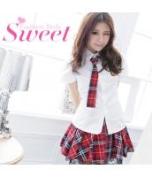 女子高生制服 コスチューム コスプレ ハロウィン 仮装 衣装 3点セット Sサイズ bwn1126-4