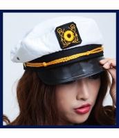警官 婦警 ポリス 警察 コスプレアイテム・小道具 キャップ 帽子 コスチューム ハロウィン 仮装 衣装 bwn1154-1