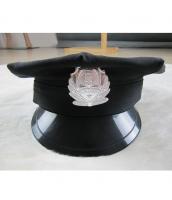 警官 婦警 ポリス 警察 コスプレアイテム・小道具 キャップ 帽子 コスチューム ハロウィン 仮装 衣装 bwn1159-1