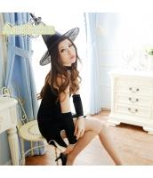 ハロウィン 魔女 コスチューム コスプレ 仮装 衣装 ウィッチ 6点セット bwn1162-1