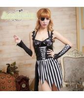 海賊 パイレーツ コスチューム コスプレ ハロウィン 仮装 衣装 6点セット bwn1167-1