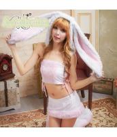動物 アニマル 着ぐるみ コスチューム コスプレ ハロウィン 仮装 衣装 5点セット bwn1176-1