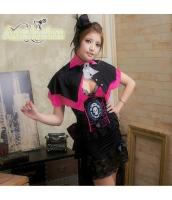 ハロウィン 仮装衣装 コスチューム コスプレ 5点セット bwn1186-1