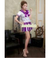 チアガール コスチューム コスプレ ハロウィン 仮装 衣装 2点セット Lサイズ bwn1202-6