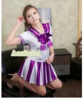 チアガール コスチューム コスプレ ハロウィン 仮装 衣装 2点セット XLサイズ bwn1202-11