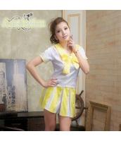 チアガール コスチューム コスプレ ハロウィン 仮装 衣装 2点セット Mサイズ bwn1202-3