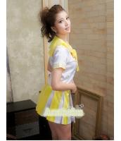 チアガール コスチューム コスプレ ハロウィン 仮装 衣装 2点セット XLサイズ bwn1202-13