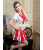 チアガール コスチューム コスプレ ハロウィン 仮装 衣装 2点セット XLサイズ bwn1202-14