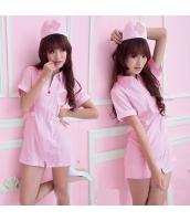 看護婦 ナース 制服 コスチューム コスプレ ハロウィン 仮装 衣装 2点セット bwn1222-1