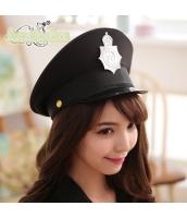 警官 婦警 ポリス 警察 コスプレアイテム・小道具 キャップ 帽子 コスチューム ハロウィン 仮装 衣装 bwn1257-1