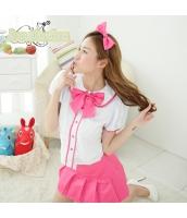コスチューム コスプレ ハロウィン 仮装 衣装 女子高生制服 セーラー服 4点セット bwn1268-1