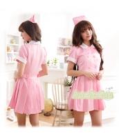 看護婦 ナース 制服 コスチューム コスプレ ハロウィン 仮装 衣装 2点セット Lサイズ bwn1271-3