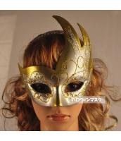 ハロウィンパーティマスク コスプレ 仮装 hw0001-1