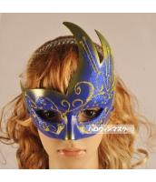 ハロウィンパーティマスク コスプレ 仮装 hw0001-2