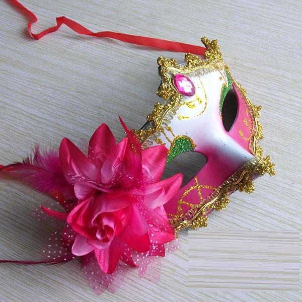 ハロウィンパーティマスク コスプレ 仮装 hw0002-7