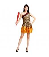 ハロウィン仮装コスチューム インディアン女性 コスプレ ワンピース hw0005-24